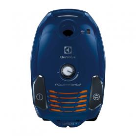 ELECTROLUX EPF62IS TRAINO CON SACCO