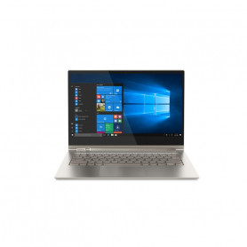 Lenovo Yoga C930-13IKB-81C40040IX-Notebook 13,9  ips touch-i7-8550u-16gb-ssd512-