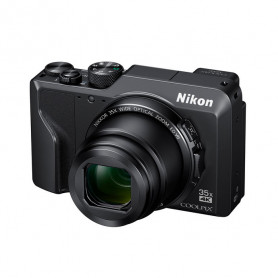 NIKON COOLPIX A1000 BLACK FOTOCAMERA DIGITALE