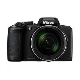 NIKON COOLPIX B600 BLACK FOTOCAMERA DIGITALE