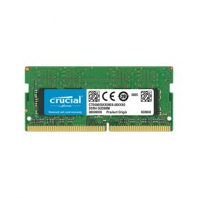 CRUCIAL CT8G4SFS8266A SODIMM DDR4 2666MHZ 8GB
