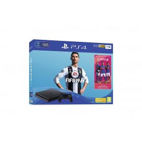 SONY PS4 1TB F   FIFA19
