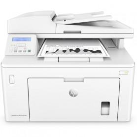 HP LASERJET PRO MFP M227SDN A4 STAMPANTE MULTIFUNZIONE NERO
