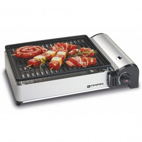 KEMPER 104997 SMART BARBECUE PORTATILE