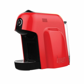 BIALETTI CF65 SMART RED MACCHINA CAFFE
