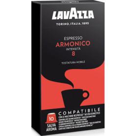 LAVAZZA 8148 ARMONICO 30 COMPATIBILE NESPRESSO