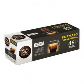 12377968 MEGA PACK INTENSO 48 CAPS NESTLE DOLCE GUSTO