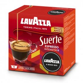 LAVAZZA 8891 SUERTE A MODO MIO CAPSULE