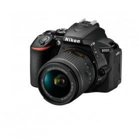 NIKON D5600 18/55VR AF-P FOTOCAMERA REFLEX