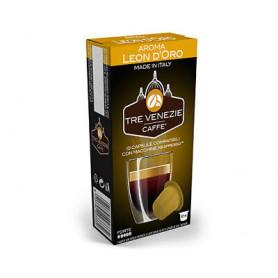 TRE VENEZIE 3VN LEONDORO - 10 A CAFFE