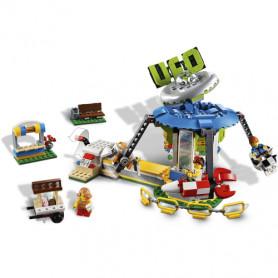LEGO CREATOR 31095 GIOSTRA DEL LUNA PARK