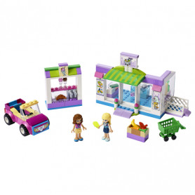 LEGO FRIENDS 41362 IL SUPERMERCATO DI HEARTLAKE CITY