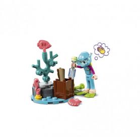 LEGO FRIENDS 41378 LA MISSIONE DI SOCCORSO DEI DELFINI