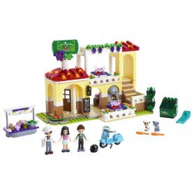 LEGO FRIENDS 41379 IL RISTORANTE DI HEARTLAKE CITY