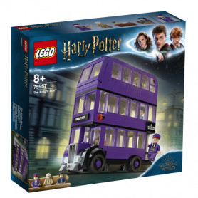 LEGO HARRY POTTER TM 75957 NOTTETEMPO