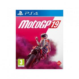 MILESTONE MOTOGP19 PS4
