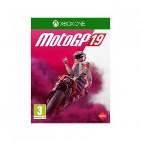 MILESTONE MOTOGP19 XBOX ONE
