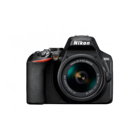 NIKON D3500 18/55VR   SD16GB FOTOCAMERA DIGITALE
