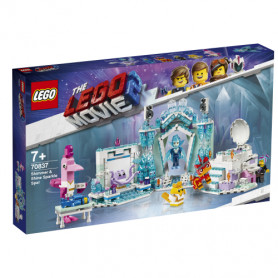 LEGO MOVIE 70837 SPA BRILLA E SCINTILLA