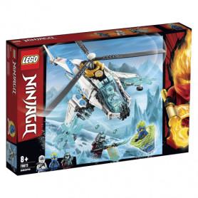 LEGO NINJAGO 70673 SHURICOTTERO