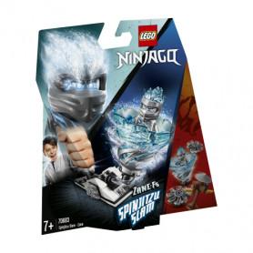 LEGO NINJAGO 70683 SLAM SPINJITZU ZANE