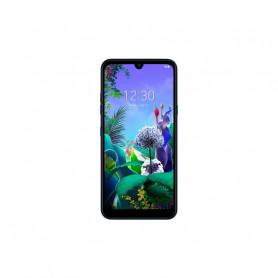 LG Q60 BLUE SMARTPHONE