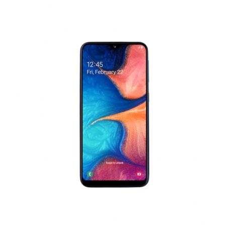 SAMSUNG GALAXY A20e BLUE SM-A202FZBDITV SMARTPHONE