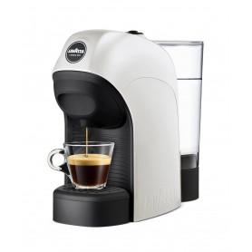 LAVAZZA LM800 TINY WHITE   64 CAPSULE MACCHINA CAFFE