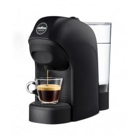 LAVAZZA LM800 TINY BLACK   64 CAPSULE MACCHINA CAFFE