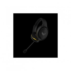 ASUS TUF GAMING H5 CUFFIA CON MICR., 7.1 VIRTUALE, JACK 3.5mm   USB2.0, per PC/CONSOLE