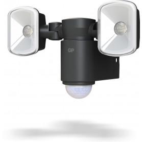 GP Safeguard RF 2.1 lampada per esterni con sensore di movimento
