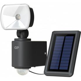 GP Safeguard RF 3.1H hybrid lampada per esterni con sensore di movimento