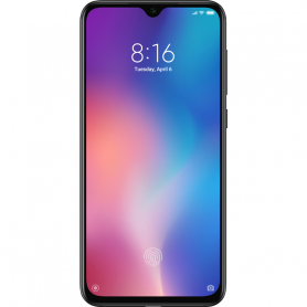 XIAOMI MI 9 SE 6 128 BLACK SMARTPHONE