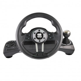 XTREME DIABLO Xbone racing wheel 65400