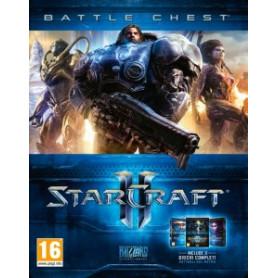 STARCRAFT 2 SE PC GIOCO