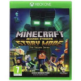 Telltale Minecraft Story Mode - Season 2 XBOX ONE