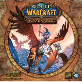 World of Warcraft Gioco di Avventura
