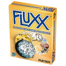 Fluxx - Ed, Italiana