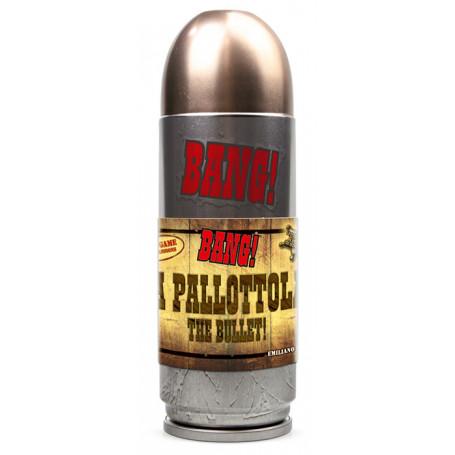 BANG  - La pallottola