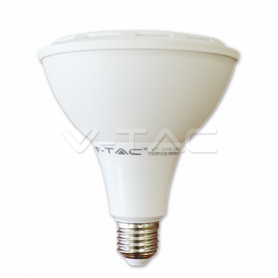 V-TAC LED Bulb - 15W PAR38 E27 Warm White 4269