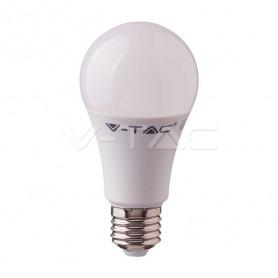 V-TAC 232 Lampadina LED 11W A60 E27 4000K  Blister 1 pezzo