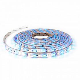 V-TAC 2552 VT-5050  LED Strip SMD5050 - 60 LEDs RGB   4000K IP20 BOBINA 5MT