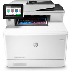 HP Color LaserJet Pro MFP M479FDN Stampante Multifunzione Laser coloro 4/1