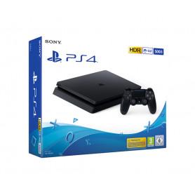 SONY PS4 500GB SLIM CHASSIS F CONSOLE GARANZIA ITALIA