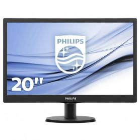 Philips Monitor 203V5LSB26/10 19,5