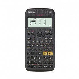 CASIO FX82EX CALCOLATRICE SCIENTIFICA