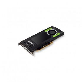 NVIDIA Quadro P4000 - 490-BDXP- Scheda Video 8GB DDR5 4 X DP