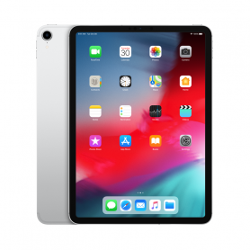 Apple MU0U2TY/A IPAD PRO 11     WIFI   CELLULAR 64GB SILVER