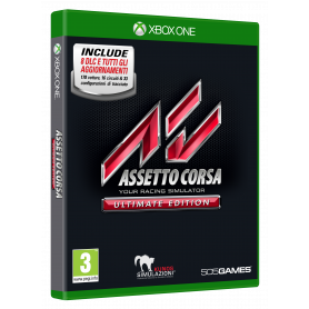 505 ASSETTO CORSA ULTIMATE EDITION XBOX ONE