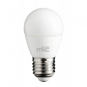 MKC MINISFERA E27 220/240VCA 6W 2700K - BLISTER 499048009